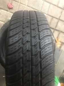 195/65R15 MotoMaster all season Excellent Condition only 1