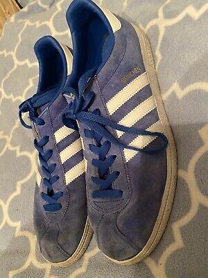Adidas Munchen Size 12