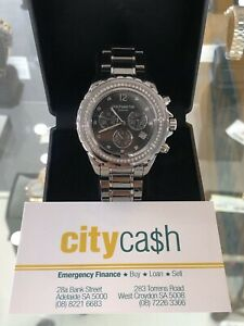 Michael Hill 1/2 Carat Diamond Watch West Croydon Charles Sturt Area Preview