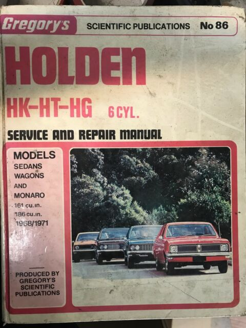 Holden service manual other books gumtree australia logan area holden service manual other books gumtree australia logan area park ridge south 1159718435 sciox Gallery