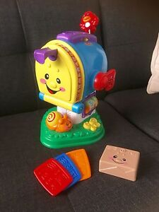 Fisher-Price Laugh N Learn Mailbox Mount Pleasant Melville Area Preview