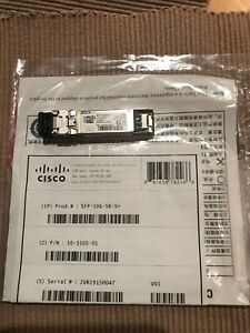 New Cisco SFP module Wembley Downs Stirling Area Preview