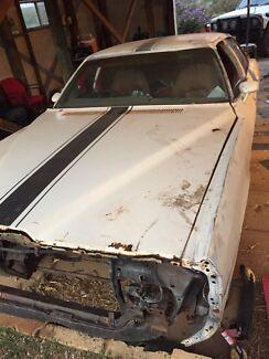 75 Pontiac grand am 4 door  Bullsbrook Swan Area Preview