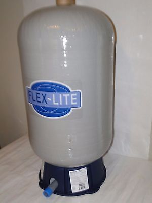 Fl-7 22 Gal Flexcon Flex-lite Water Well Pressure Pump Tank Wellmate Wm6 Wx202