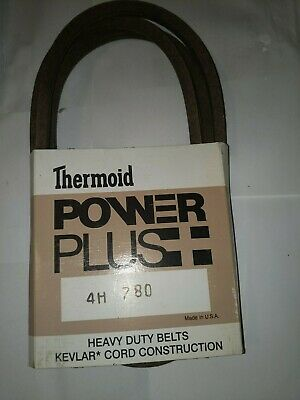 Thermoid Power Plus 4h780 Belt