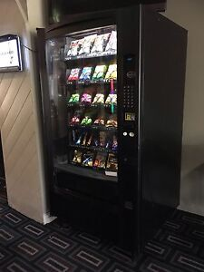 Vending machines Muswellbrook Muswellbrook Area Preview