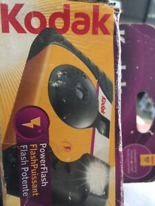 Kodak 800 pictures camera