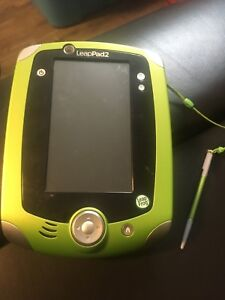 Leap Frog Leap Pad 2