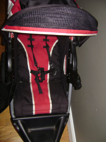 SLING CANOPY BASKET for Baby Trend Expedition SX Jogger Stroller Replacement 12