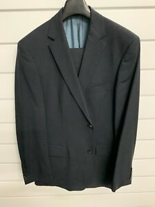 Suit - Hugo Boss Black Label