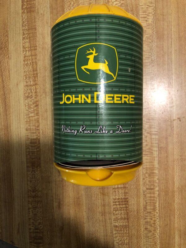 John Deere  Coaster  Silo Dispenser Tractor Farm Ranch