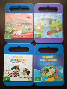 Four Kids DVDS Springvale South Greater Dandenong Preview