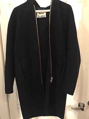 Acne Studios Emile Double Coat