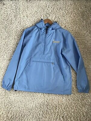 ROLEX OFFICIAL Licensed Kentucky Three Day Event Grand Slam Windbreaker Jacket M