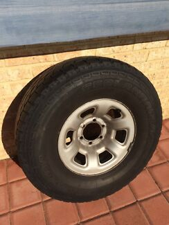 RIM/TYRE PATROL Canning Vale Canning Area Preview