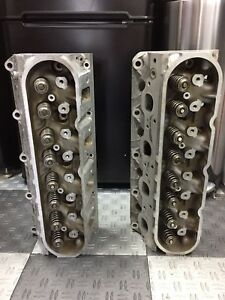 5364 LS Cylinder Heads LS1 LS2 LS3 L92 823 LQ4 LQ9