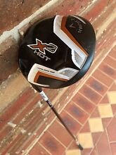 Callaway X2 golf club Rowville Knox Area Preview
