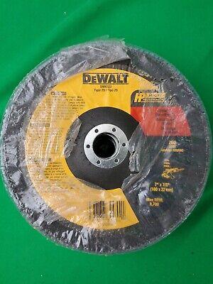 Dewalt Dw 8323 7 X 78 Z60 Grit Flap Disc 5 Pack