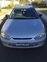 1999 Mitsubishi Lancer Coupe Liverpool Liverpool Area Preview