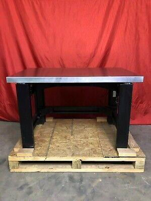 Tmc Micro-g Vibration Isolation Table 63-541