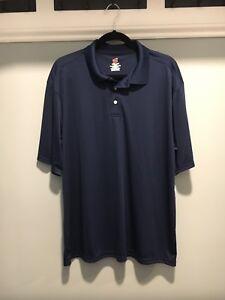 NEW Hanes cool dri men's t-shirt