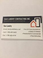K&G Landry Contracting