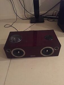 Samsung/iPod Bluetooth music dock Bayview Darwin City Preview