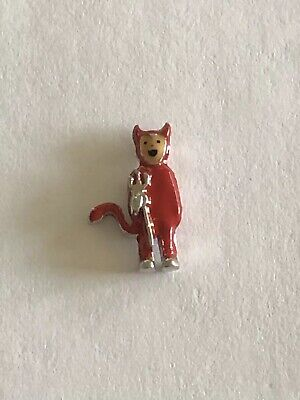 Origami Owl Devil Costume Kid Charm Retired - Kids Owl Costume