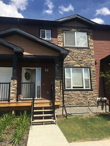 New 3 Bedroom Princeton Court Condo, located in Sherwood Park!