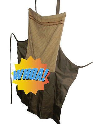 FATHER'S DAY WEENIE PRANK GAG APRON NOVELTY GIFT PRANK APRON CO HYSTERICAL GAG!! - Hysterical Halloween