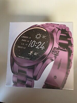 MICHAEL Kors Access Smart Watch- Unopened