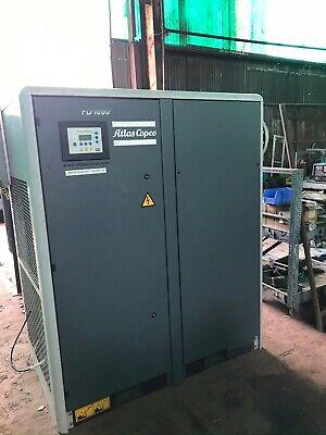 Atlas Copco Refrigerated Air Dryer Model 1000  1000 Lts - 2250 Cfm