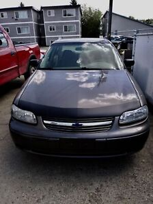 2002 Chevy Malibu, LOW KM 113KM Immaculate condition