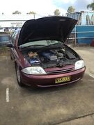 Ford futura  no rego 1999  whole car Moorebank Liverpool Area Preview