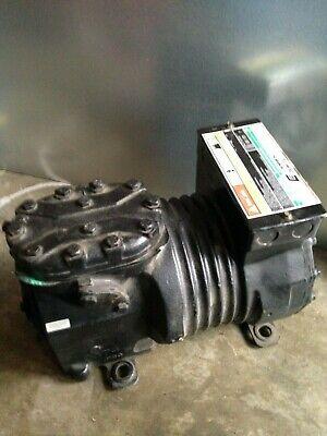 Copeland Copelametic Semi-hermetic Refrigeration Compressor Kalb-0150-cav-223