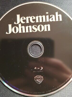 Jeremiah Johnson Blu Ray Robert Redford