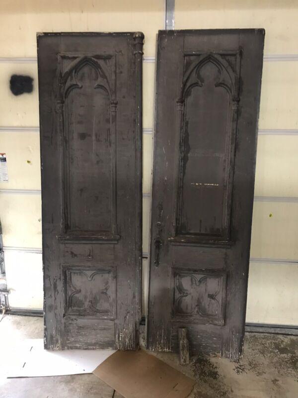 antique Front Doors