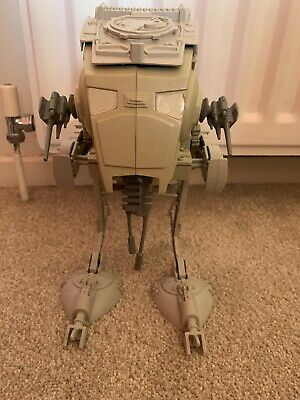 Star Wars Imperial AT-ST (Scout Walker) Vehivle Return of the Jedi