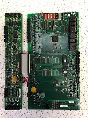 Software House Apc 8x Advanced Processing Door Controller Board