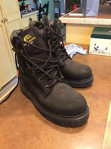 Men's Work Boot