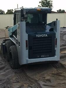 ALL SIZE BOBCAT EXCAVATOR AND TIPPER HIRE Ballajura Swan Area Preview