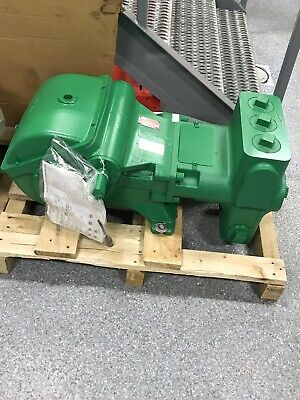 Myers Dp80-20 High Pressure Reciprocating Plunger Pump