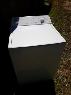 Broken Washing machine free