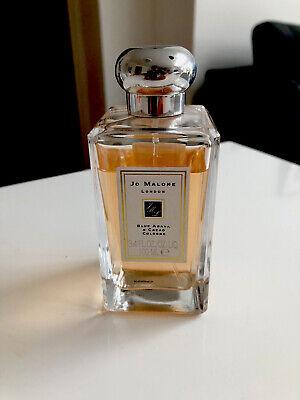 Jo Malone Blue Agava and Cacao cologne perfume 100ml