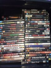 DVDs movies Southport Gold Coast City Preview