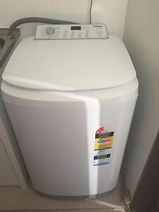 SIMPSON 6.5kg washing machine AS NEW Jamisontown Penrith Area Preview