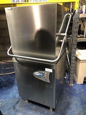 Classeq Hydro 857 Passthrough Dishwasher Including Warranty £1000+ VAT