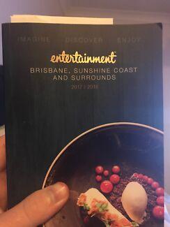 Entertainment Book - Getta Burger Vouchers