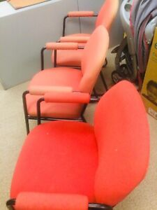 Red Office Chair Buy Or Sell Chairs Amp Recliners In