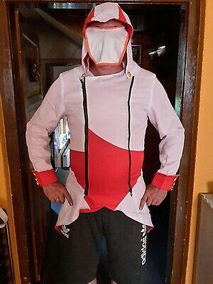 assassin's creed kostüm - Assassins Creed Kostüm Rot